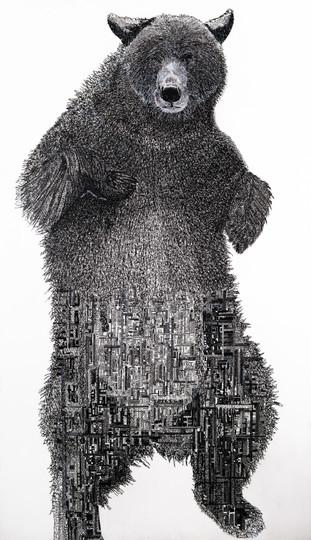 Stras Bear