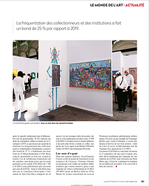 La Gazette Drouot Art Paris