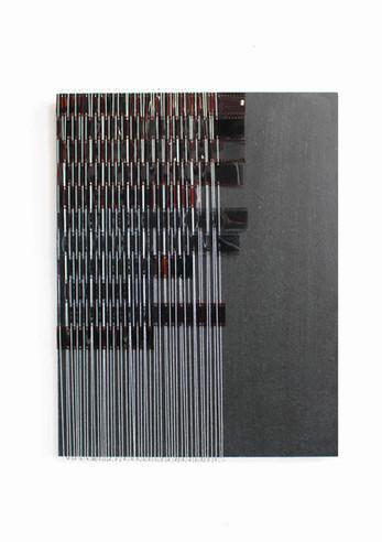 Negative Weaving 1