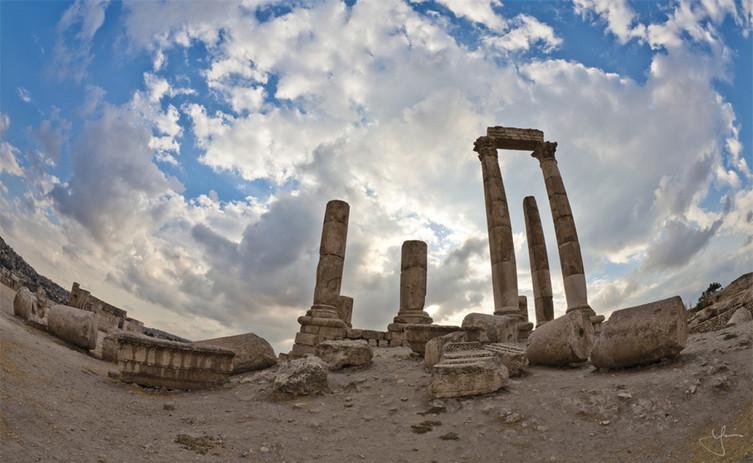Ruins of the Citadel