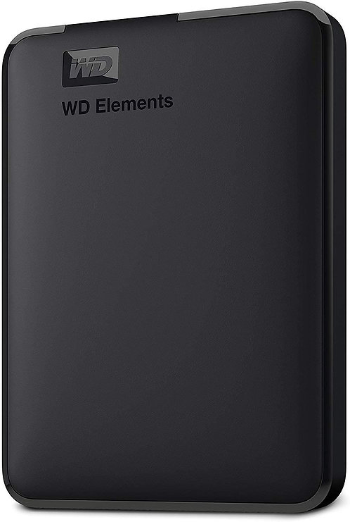 Disque dur externe 1To (WESTERN DIGITAL)