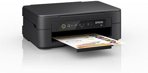 Imprimante Wi-Fi EPSON (3 en 1)