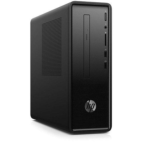 PC de bureau HP Slimline