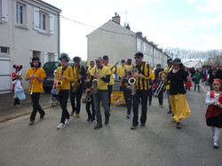 Funky Groove Parade