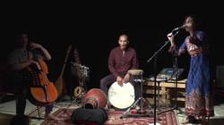 Mélanie Panaget Trio