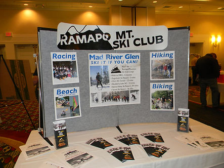 Ramapo Mountain Ski Club