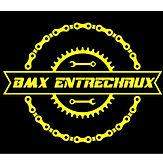 bmx entrechaux logo