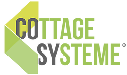 logo cottage system