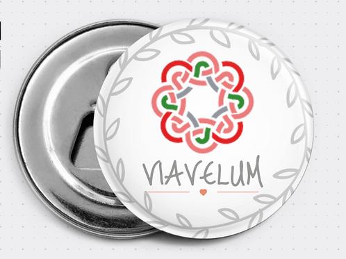 Magnets avec décapsuleur VIAVELUM