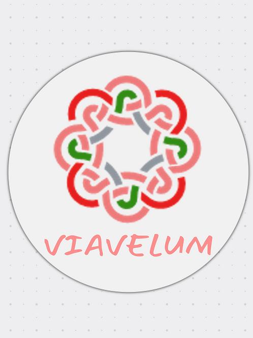 Stickers VIAVELUM