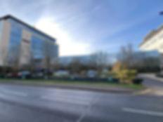 STP003 Phoenix Business Park Photomontag