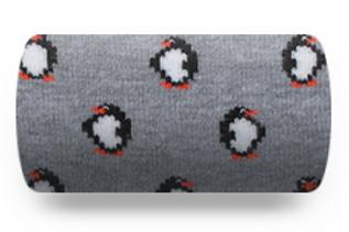 Pingouins Gris