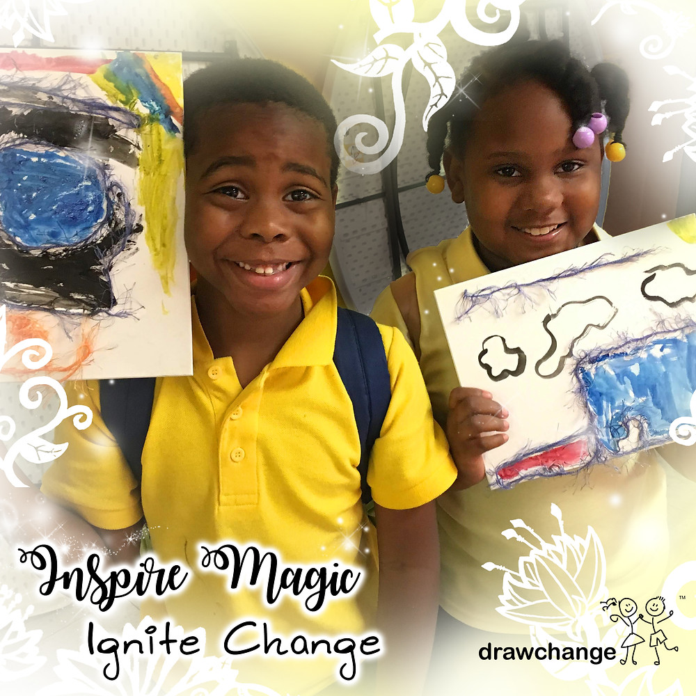Join our campaign to Inspire Magic and Igniting Change by contributing today!