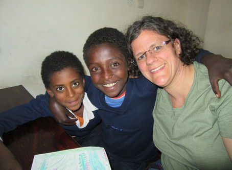 Join us on our Ethiopia trip in May 2020!