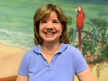 Volunteer Spotlight: Debbie Sponsler