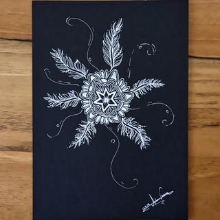 Flowerpattern 1