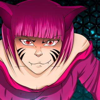 Catwoman Yui
