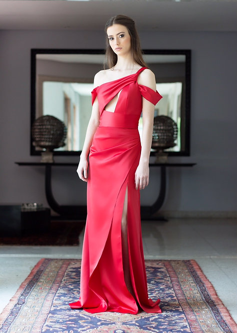 Vestido 1815