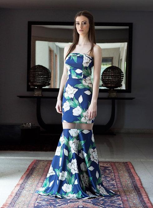 Vestido 1807