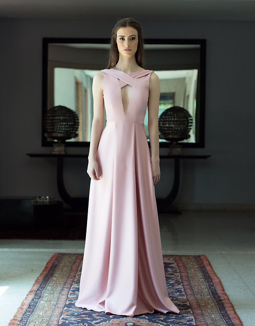 Vestido 1810