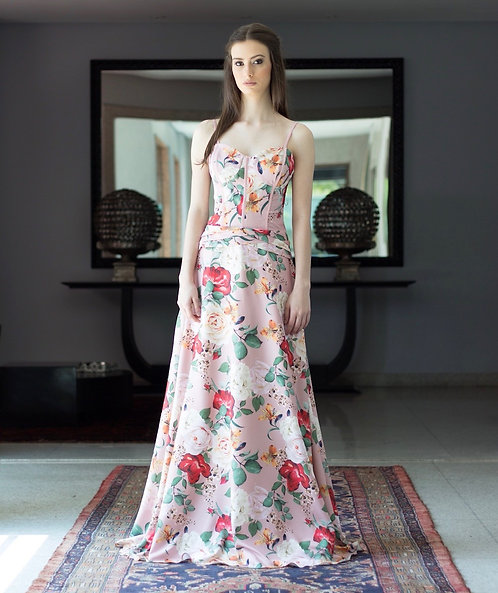 Vestido 1819