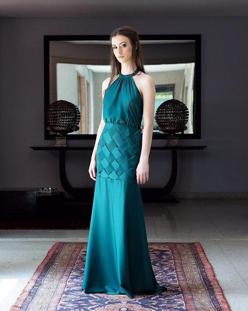 Vestido 1820
