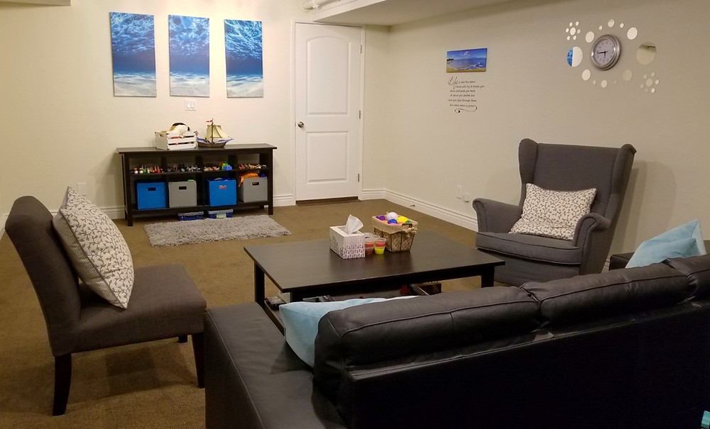 Therapy Office