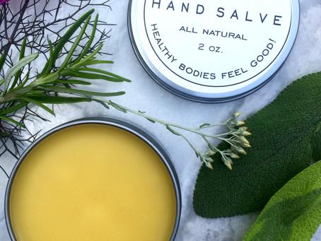 The Secret to Soft Skin!
