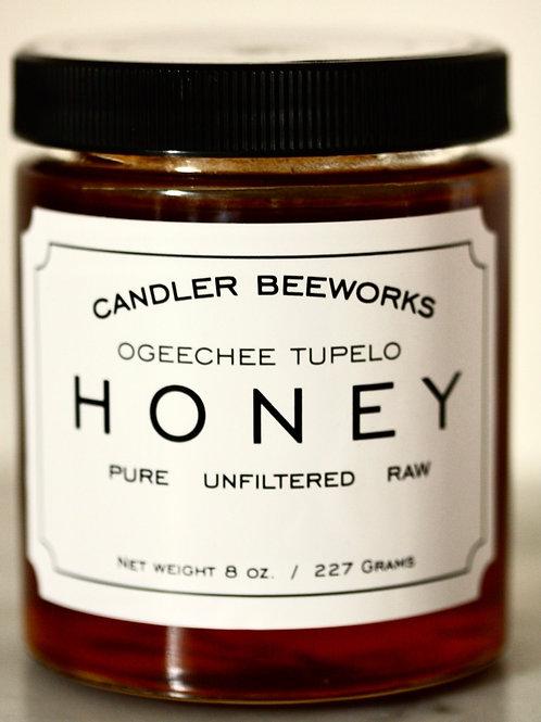Nectars of the South - Ogeechee Tupelo Honey