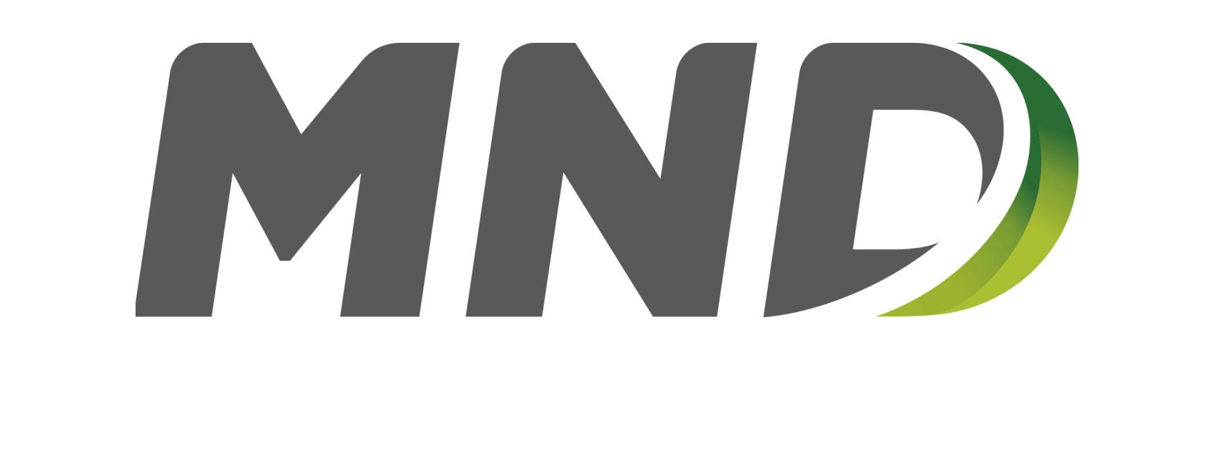 Jiří Novák - CEO MND