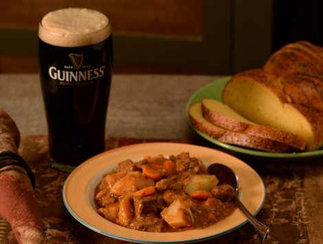 Guiness stew