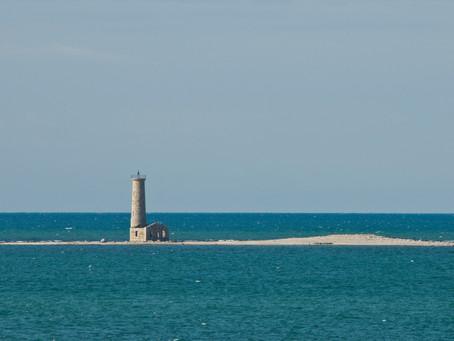 The Story Behind Mohawk Island Lighthouse.