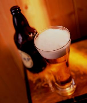 Harp beer