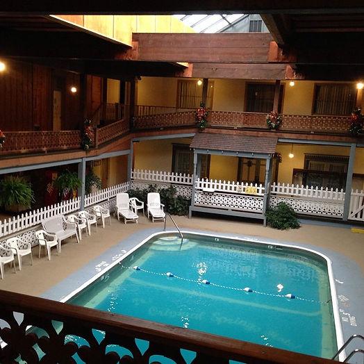 The Original Springs Hotel Amenities