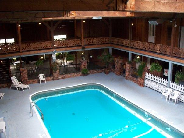 The Original Springs Hotel Explore