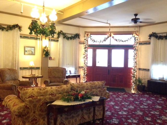 The Original Springs Hotel