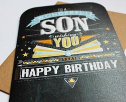 HB Son