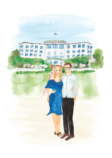 Hotel Du Cap-Ferrat