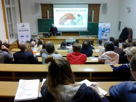Přednášky - JACHTAŘSKÁ AKADEMIE