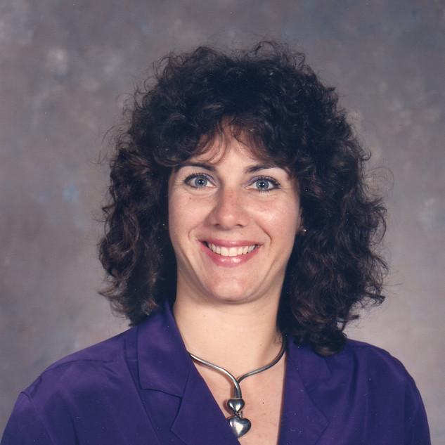 Denise Teague