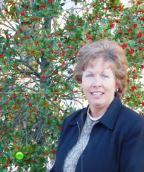 Dawn Pierce, M.A., RPR, CRR
