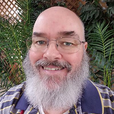 Mike Morgan