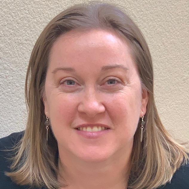 Sarah Robinson-Doubleday