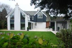 Fairley House