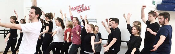 West End Theatre Workshops