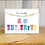 Thumbnail: Personalised Family Wellie Print