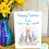 Thumbnail: Peter Rabbit Easter Card