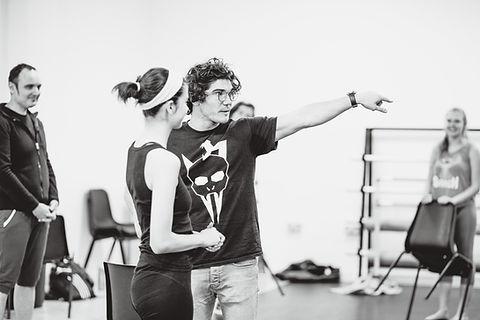 West End Theatre Workshops