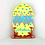 Thumbnail: Personalised Cadbury Creme Egg Easter Stand - holds 20 eggs!