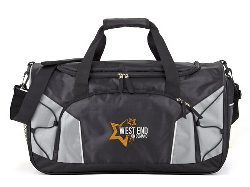 Rehearsal/Gym Duffel Bag